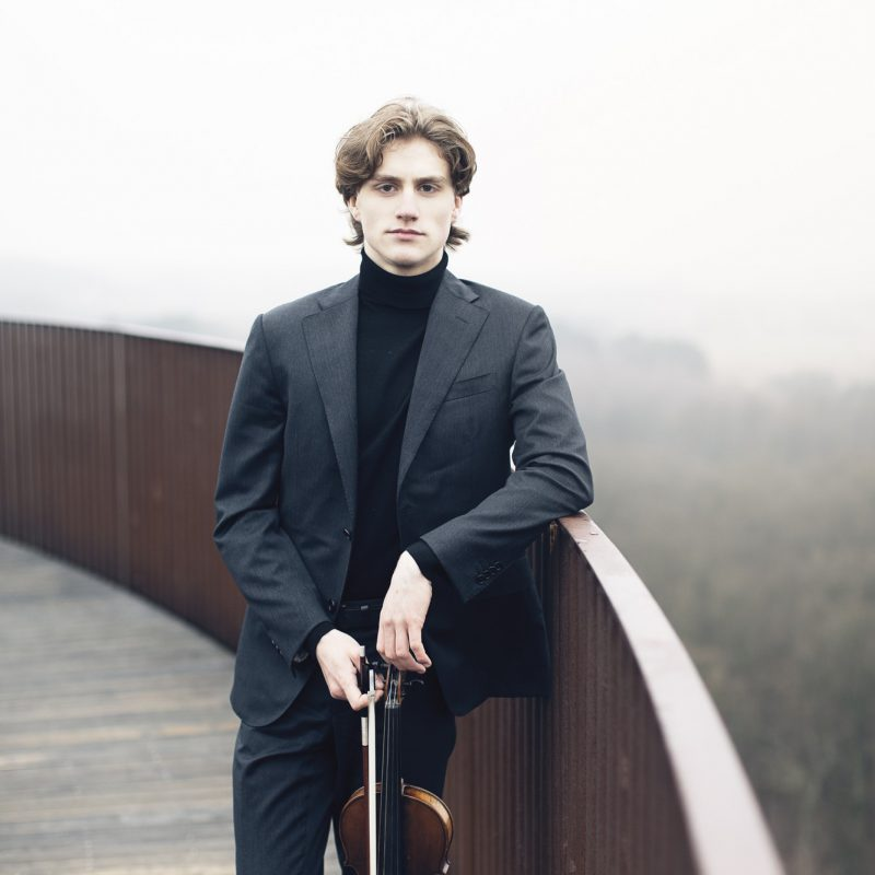 Michael Rosborg 02 by Nikolaj Lund