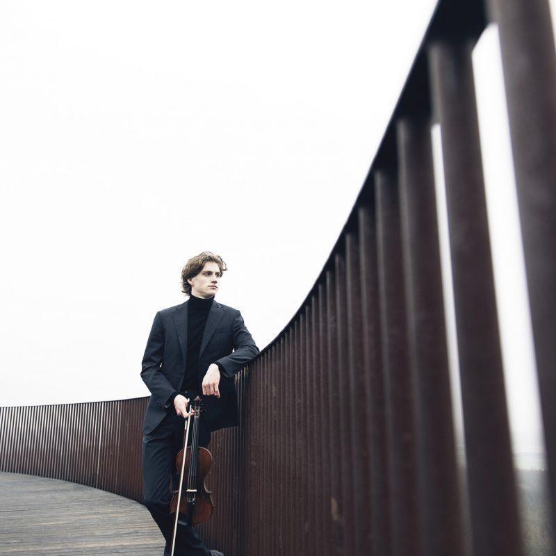 Michael Rosborg 03 by Nikolaj Lund