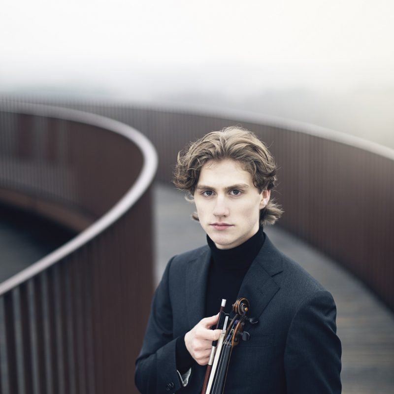 Michael Rosborg 05 by Nikolaj Lund