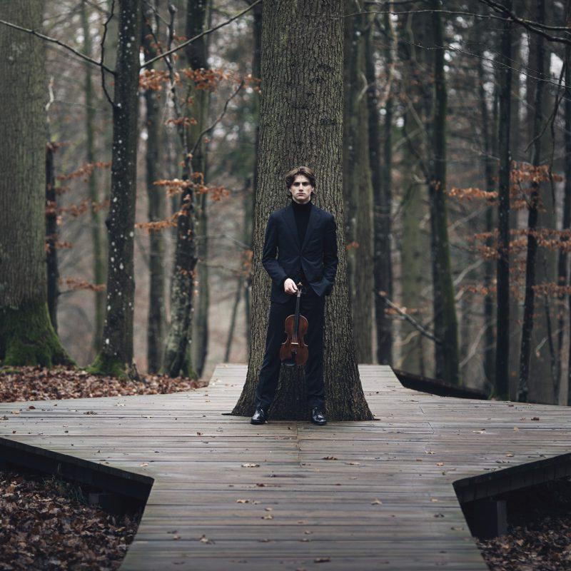 Michael Rosborg 11 by Nikolaj Lund