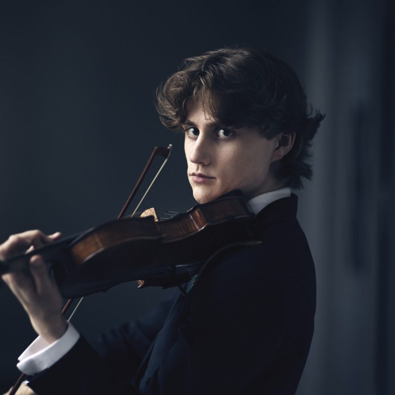 Michael Rosborg 15 by Nikolaj Lund