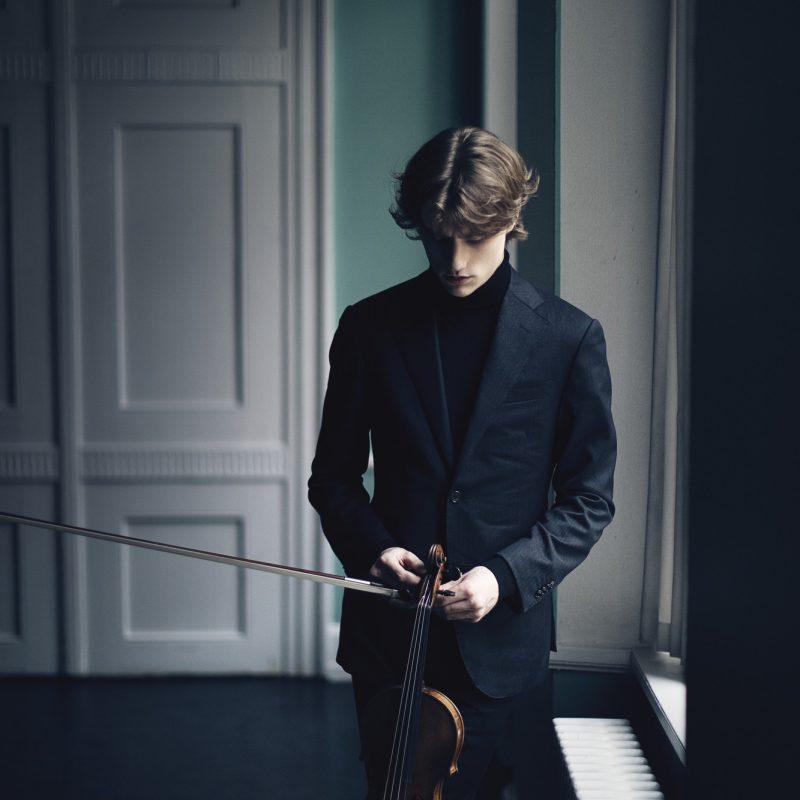 Michael Rosborg 17 by Nikolaj Lund
