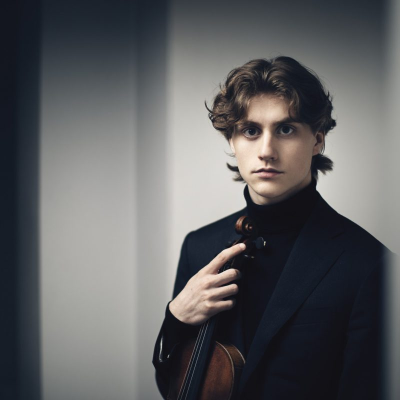 Michael Rosborg 23 by Nikolaj Lund