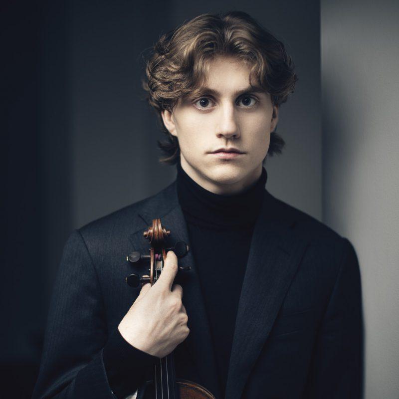 Michael Rosborg 24 by Nikolaj Lund